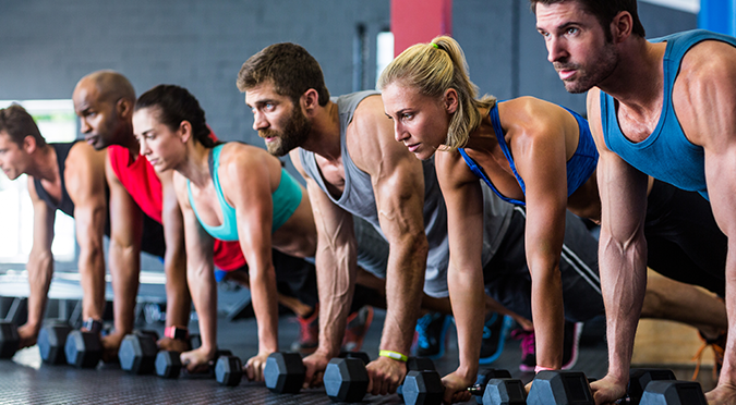standing out from the competition with gym membership sales software